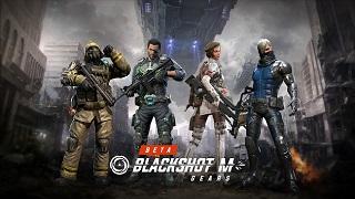 BlackShot M: Gears – Game mobile FPS siêu chất từ huyền thoại PC Black Shot