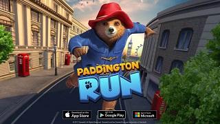 Paddington Run: tựa game giải trí 'gây nghiện' phong cách Temple Run