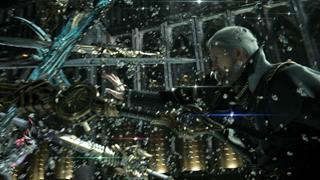 Final Fantasy – Kingsglaive ra mắt trailer mới