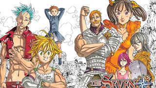 """Bảy """"con số 7"""" bá đạo nhất thế giới anime"""