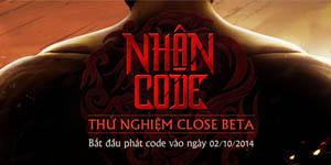 Dân tình đổ xô đi lấy code game Tân Thiên Long 3D
