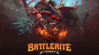 Battlerite - Game MOBA cực đỉnh đối thủ của LMHT sắp mở cửa miễn phí