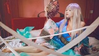 Chết ngất với cosplay Triệu Vân phiên bản nữ đẹp xuất thần