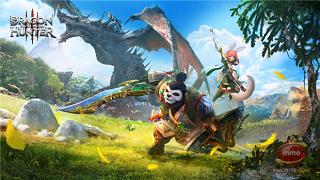 Bom tấn MMO Taichi Panda 3: Dragon Hunter chính thức ra mắt toàn cầu