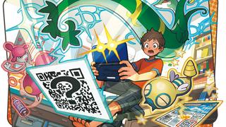 Hé lộ những chi tiết Pokemon Sun / Moon lộ diện