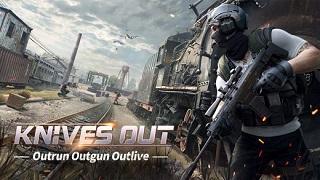 Knives Out: tựa game 'ăn theo' PUBG từ NetEase vừa ra mắt bản toàn cầu
