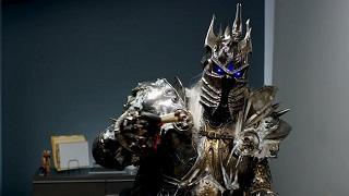 Lich King đến Blizzard phỏng vấn xin việc với kinh nghiệm khủng