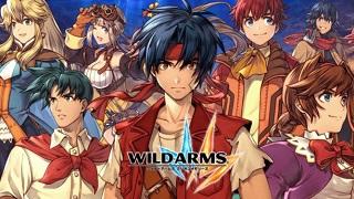 Wild Arms: Million Memories - tựa JRPG cực hot tung trailer ấn định thời gian ra mắt