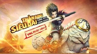 Playpark tặng 400 Giftcode game Đại Kiếm Vương