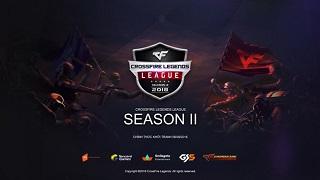 CF2L mùa 2 2018: CB Gaming, CR, Meow, Robot tranh tài bán kết vào 19h ngày 4/9