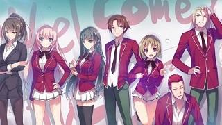 Những tựa anime mùa hè 2017 được cộng đồng fan yêu thích nhất