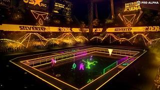 Tựa game độc đáo Laser League ấn định thời gian mở cửa thử nghiệm