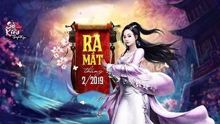Cuối tháng 2 này sẽ có thêm game mới nào đổ bộ làng game Việt
