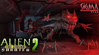 Alien Shooter mobile ra mắt phần hai và miễn phí hoàn toàn