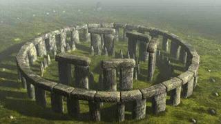 6 công trình có lẽ được xây bởi người ngoài hành tinh