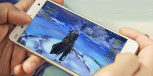 Võ Lâm Truyền Kỳ 3 sắp chơi được trên hệ điều hành iOS?