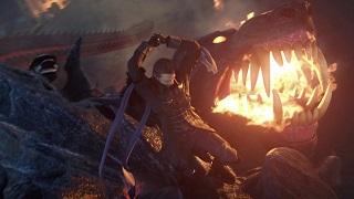 Clip 12 phút siêu hot của Kingsglaive: Final Fantasy XV