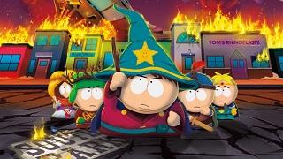 South Park: Phone Destroyer – tựa RPG độc đáo chuẩn bị cập bến mobile