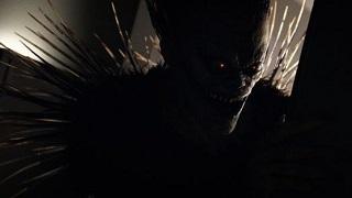 Hé lộ hình ảnh đầu tiên của Tử Thần Ryuk trong Death Note phiên bản Mỹ