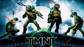 Teenage Mutant Ninja Turtles tung trailer nhân vật siêu chất