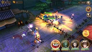 Đắc Kỷ - Game Mobile mới chuẩn bị ra mắt trong tháng 9 này