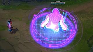 LMHT: Ra mắt trang bị Đồng Hồ Cát mini, tăng sức mạnh loạt Đấu Sĩ