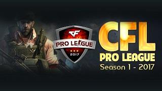 Lộ diện 8 team góp mặt tại Pro League – Bắt đầu khởi tranh từ hôm nay