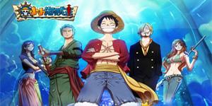 Sắp có thêm game đề tài One Piece về Việt Nam