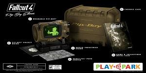 Game Gear : Xbox Forza ra mắt – Đặt trước Fallout4 nhận ngay PIP-BOY