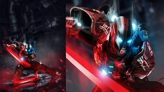 So độ ngầu của các siêu anh hùng khi khoác lên bộ giáp của Iron Man