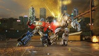 """Transformers: Forged to Fight - """"Robot đại chiến"""" đã có mặt trên mobile"""
