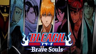 Game BLEACH: Brave Souls – game nhập vai hành động chặt chém cực chất đã ra mắt