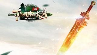 Chơi game Thanh Minh Kiếm thì cứ đâm đầu vào Cổ Mộ mà tìm thần binh ưng ý