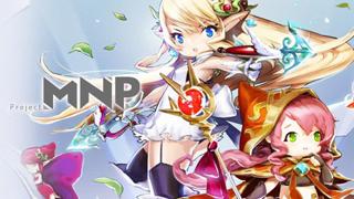 Nexon công bố dự án game mobile mới biến MapleStory thành game thủ tháp