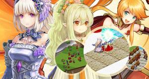 Phát 500 gift code game Mộc Đế online