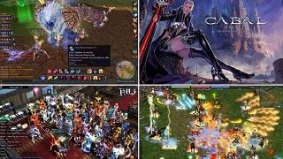 MMORPG – Đại gia 'tay to' 10 năm không mất chất của làng game Việt!