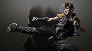 Phim Live-Action Street Fighter sẽ ra mắt trong vài ngày tới