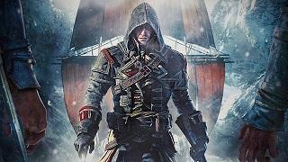 Ubisoft gây bão game thủ với bom tấn mới Assassin's Creed Rogue Remastered