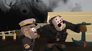 """Friday the 13th: Killer Puzzle – Có một Jason """"siêu dễ thương"""""""