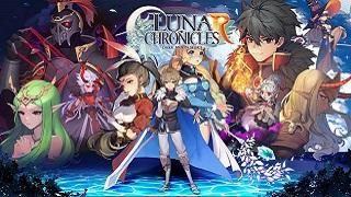 Luna Chronicles R: tân binh JRPG đồ hoạ anime cực hot vừa đổ bộ mobile