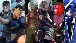 Sau Monster Hunter OnlineTencent sẽ tiếp tục hợp tác với Capcom