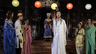 Đoàn Dự bỏ vợ bỏ con để đi tìm Kiều Phong trong TLBB - Chuyện chưa kể