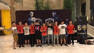 CrossFire mobile va PC hội ngộ tại đấu trường Quốc Tế CFMAI Thượng Hải