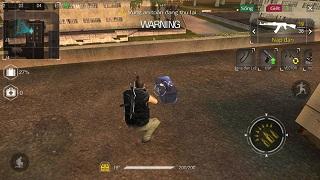 Trải nghiệm Free Fire - PlayerUnknown's Battlegrounds trên Mobile của Việt Nam