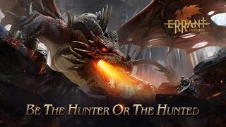 Game thủ đã có thể chơi game săn quái vật Errant: Hunter's Soul
