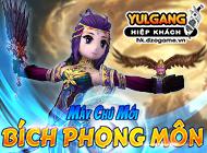 Yulgang Hiệp Khách Dzogame VN - [Máy chủ mới] Bích Phong Môn 29/12/2020 - 16122020