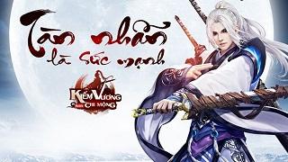 Tự tin dẫn đầu dòng MMORPG thế hệ mới, Kiếm Vương Chi Mộng liệu sẽ làm nên chuyện?