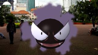 Không ngờ lại có cách giúp ném Pokémon 'bách phát bách trúng'
