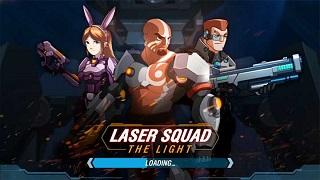 Laser Squad: The Light – Game bắn súng 2D thú vị của Việt Nam