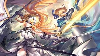 Fate/Grand Order - Bom tấn nhập vai cực đỉnh sắp có bản tiếng Anh